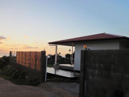 Proyectos en Tahiti